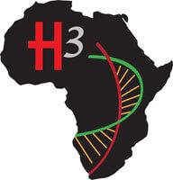 h africa logo