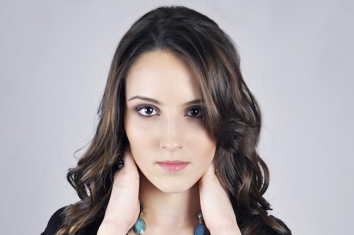 model beauty woman girl female beautiful people