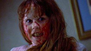 the exorcist movie linda blair