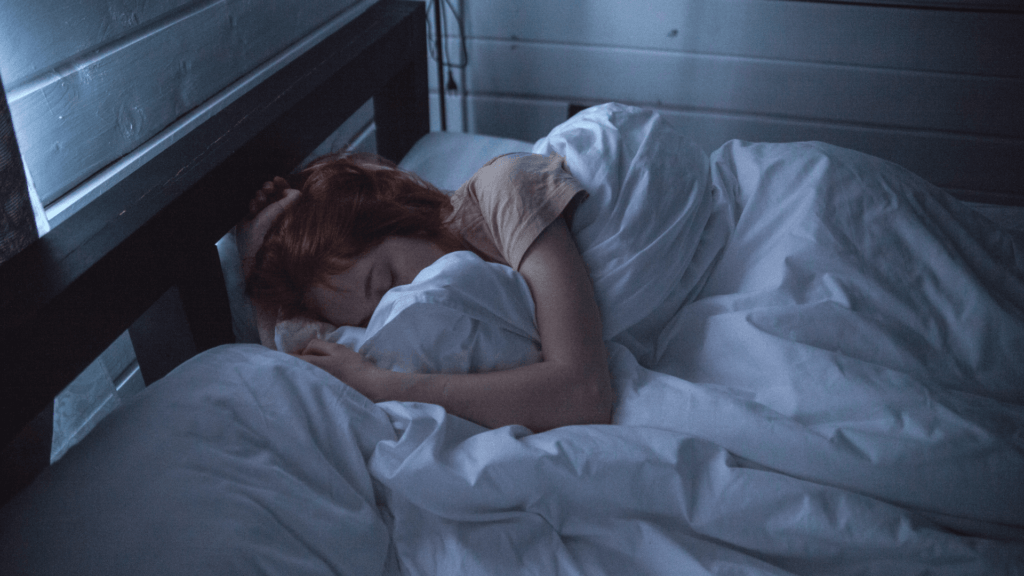 asleep bedtime dreaming naptime