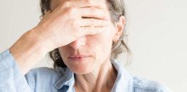 menopause anxiety
