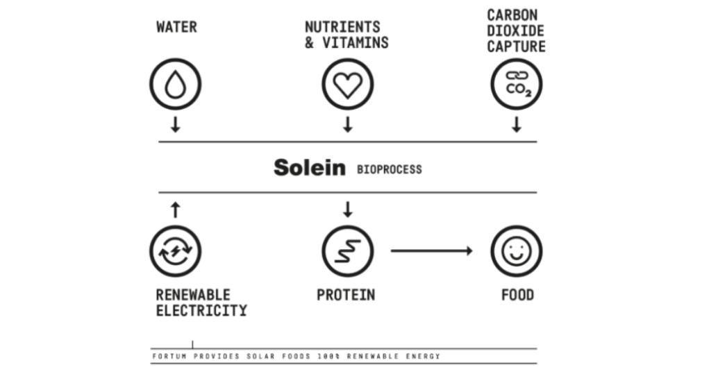 solein bioprocess