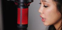 hx article recording asmr