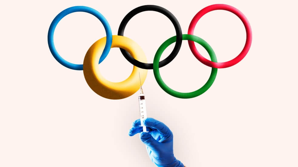 murray gene doping olympics tease now q