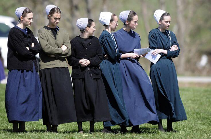 be ef ef c fc a simple clothing amish family