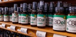 false labeled cbd oil