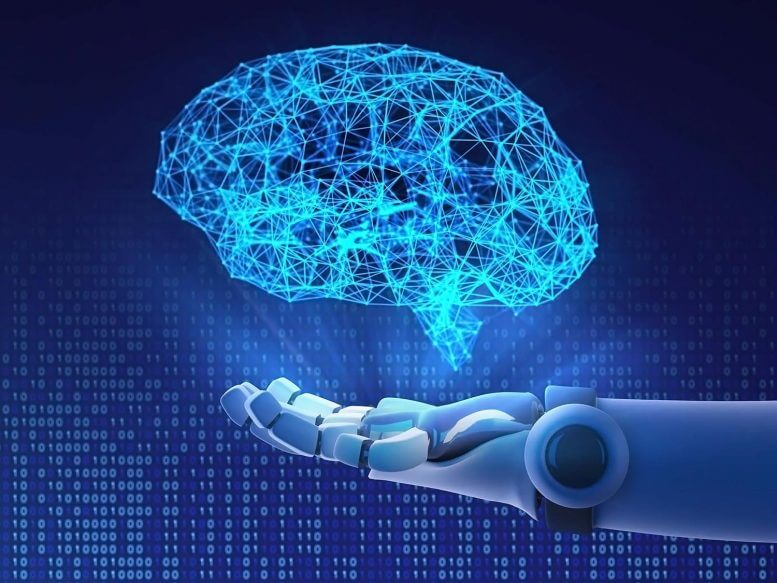 robot brain x