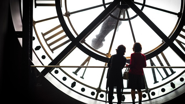 a dna clock to measure development in young children