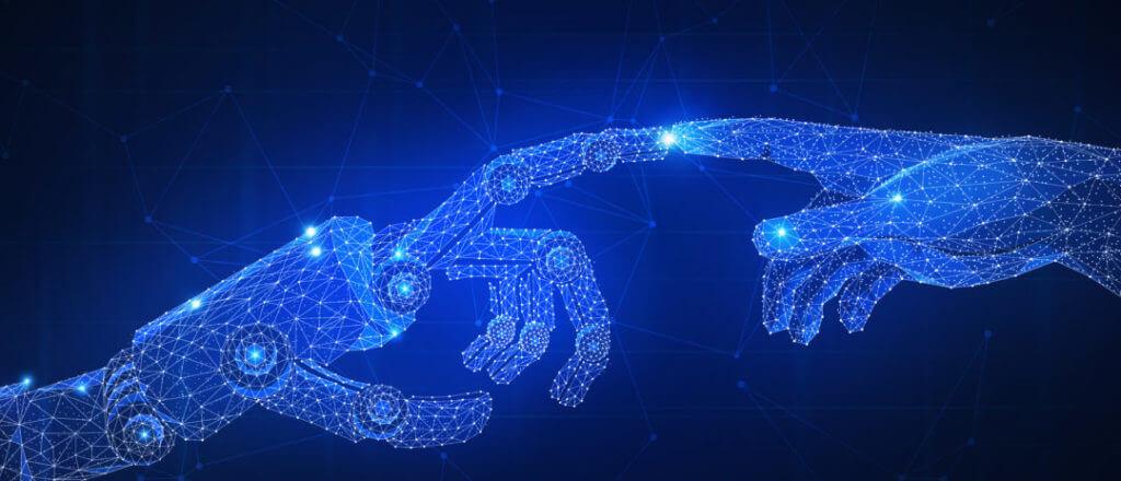 artificial intelligence fourth industrial revolution x