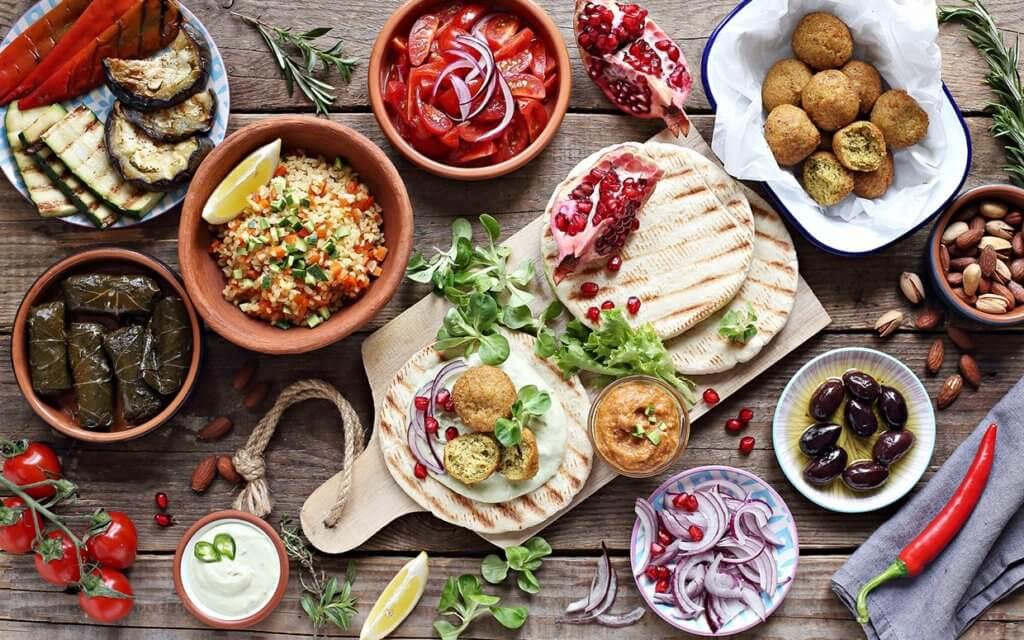 mediterranean diet ftr