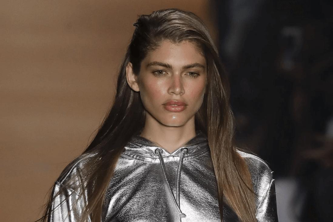 screenshot victoria's secret hires first transgender model after fashion show outrage