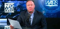 alex jones sf