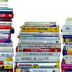 diet books