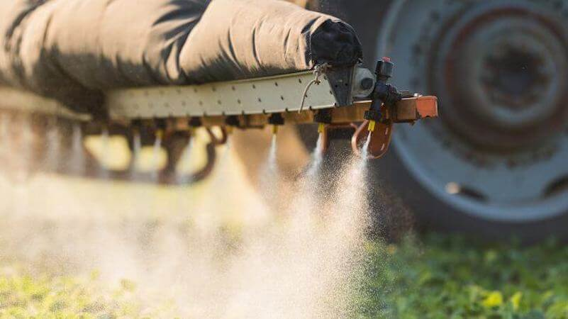 large the us continues to use pesticides x
