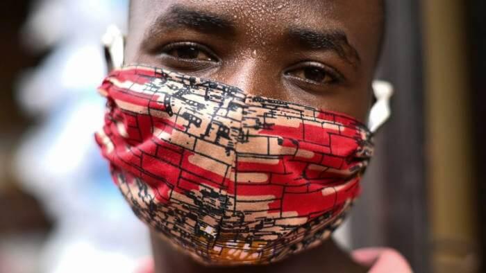 chinese doctors confirmed african blood genetic composition resist coronavirus