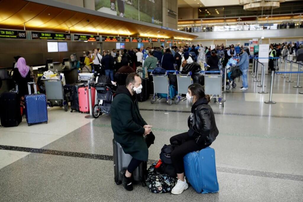 virus outbreak intrepid travelers