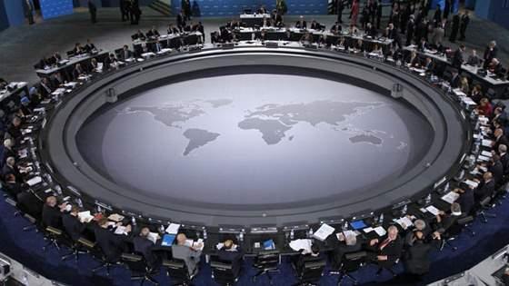 global government