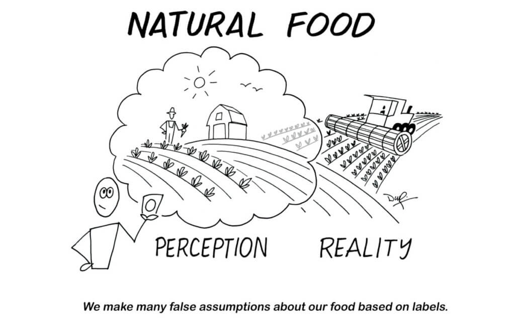 natural food cartoon ver x x