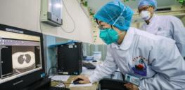 screenshot an experimental antiviral medication might help fight the new coronavirus