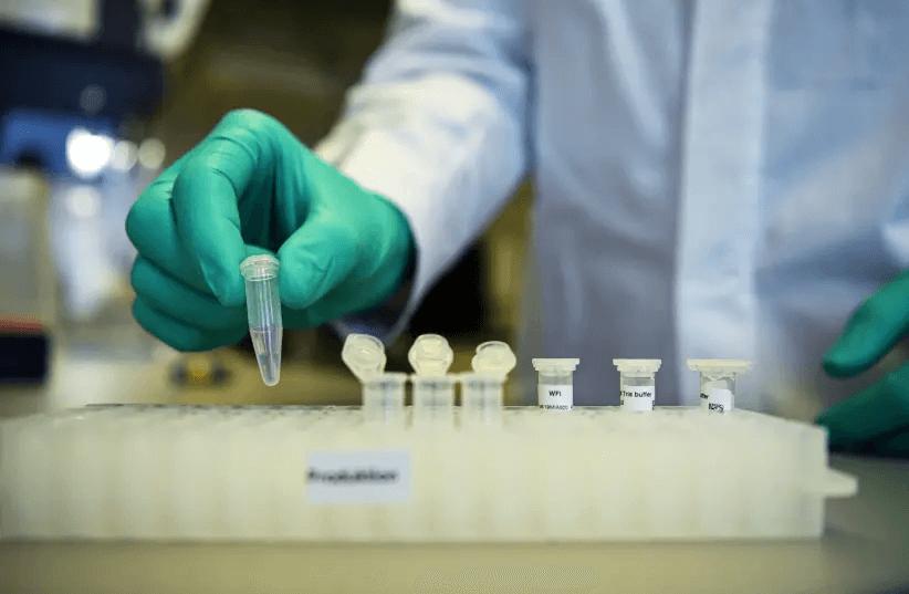 screenshot johnson johnson to start coronavirus vaccine human trials in september