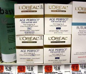 anti aging cream x