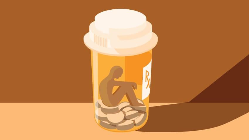 michigan med l opioid use