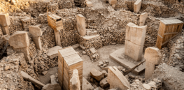 must see excavation sites in turkey