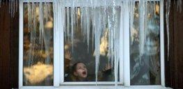 pa frosty window