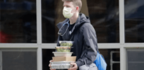 screenshot organizations take precautions in the midst of coronavirus pandemic