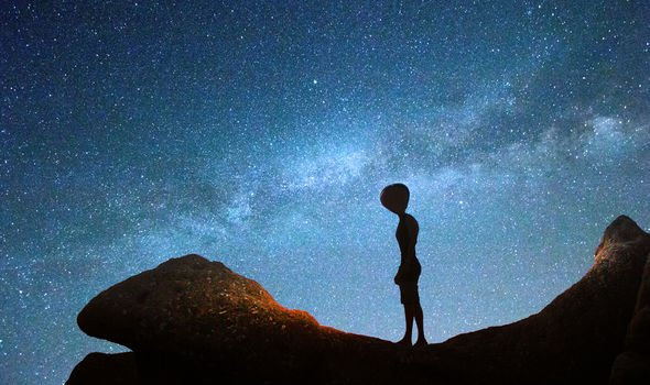 alien life news possible invisible aliens hiding on earth helen sharman space