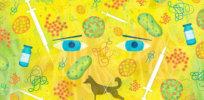 disease eradication lede