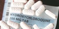 hydroxychloroquine ap