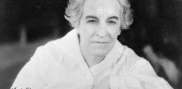 Maud Slye