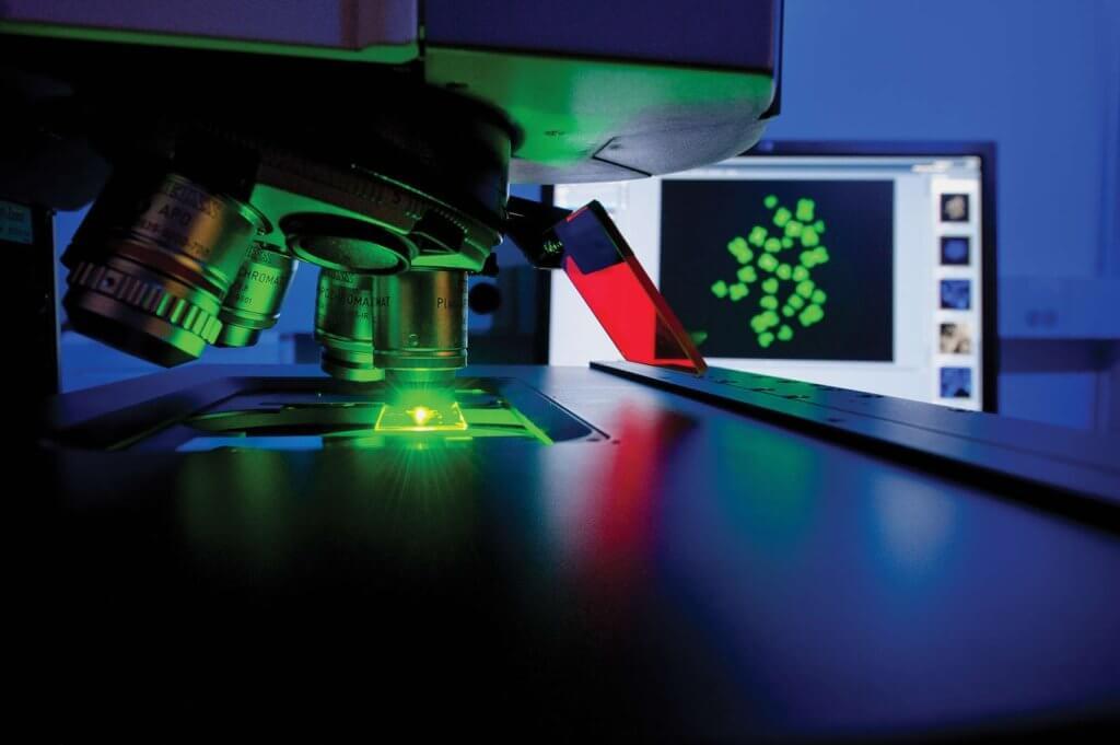 st jude pediatric genome project pop science