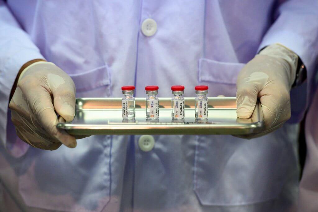 tailandia entra en la carrera por vacunas contra el coronavirus scaled