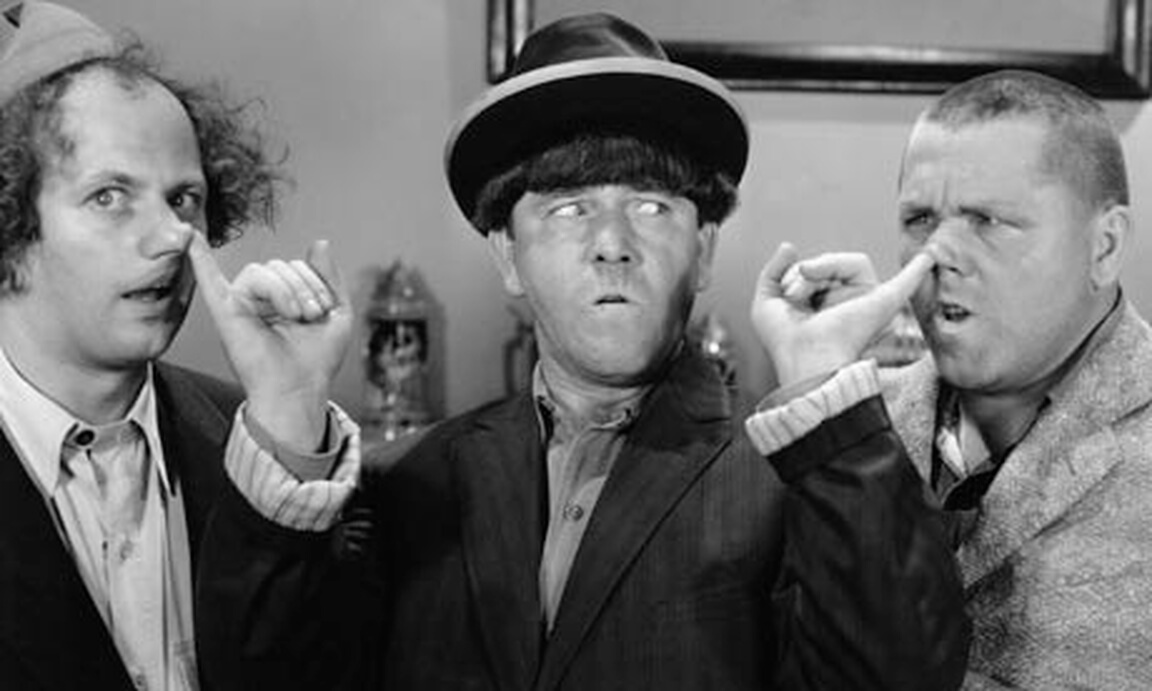 The Three Stooges illustrate why coronavirus-fighting 'antibody cocktails'  could help contain the virus well before a vaccine | Genetic Literacy  Project