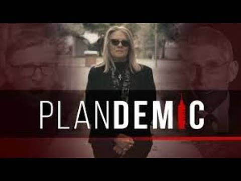 plandemic a film about the global plan to take control of our lives liberty health freedom