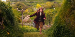 How the Hobbit films illustrate the way human brains evolved