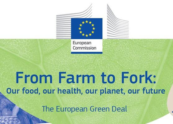 Video: Debating Europe's pro-organic Farm to Fork Green Deal—Sustainable agriculture or recipe for disaster?