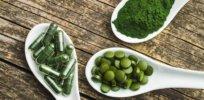 algae pill