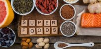 july superfoods lead