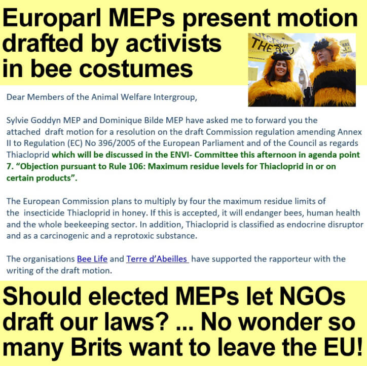 mep drafted by ngos