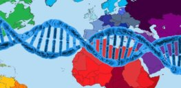 dna heritage test x