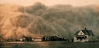 dust storm texas