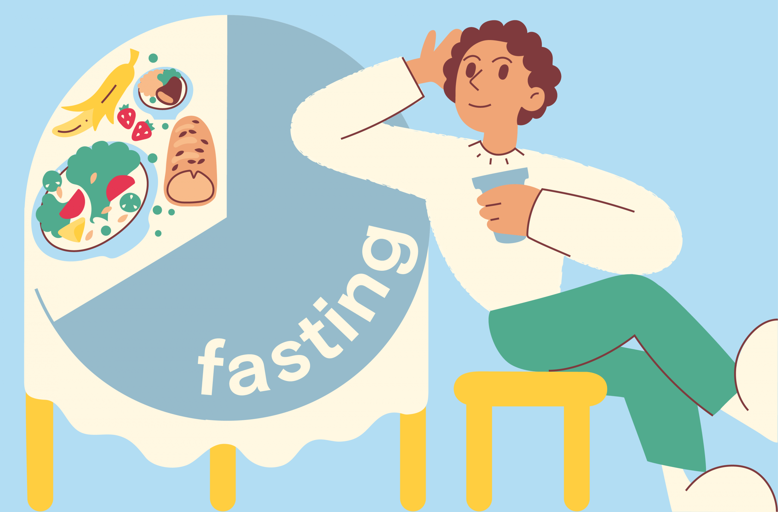 Why intermittent fasting often doesn't work   Genetic Literacy Project