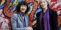 CRISPR pioneers Emmanuelle Charpentier and Jennifer Doudna awarded 2020 Nobel Prize for Chemistry