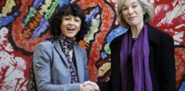 CRISPR pioneers Emmanuelle Charpentier and Jennifer Doudna awarded 2020 Nobel Prize for Chemistry