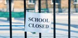 Viewpoint: If you care about science and the well-being of our children, don't close schools