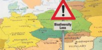 Europe's biodiversity faces grave threats, while pro-organic farm policies offer inadequate solutions