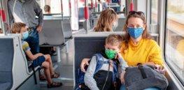 Conservative media touts Danish study raising doubts about mask effectiveness. Health experts say that's dangerous